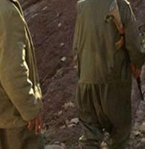 Teröristler köy korucusunu öldürdü!