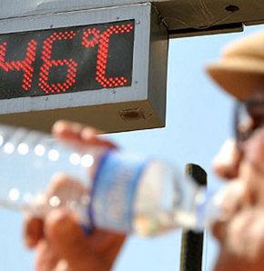 Aşırı sıcaklara 36 kurban