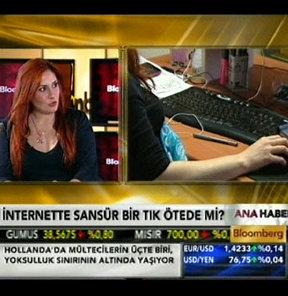 Haberturk.com Teknoloji Editörü Selin Kunt, Bloomberg HT Ana Haber'de Ali Çağatay'ın sorularını yanıtladı