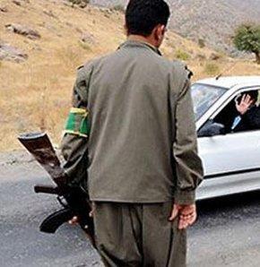 PKK bir asker ile kaymakam adayını kaçırdı