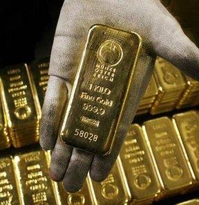 Altın 100 liranın altına geldi!