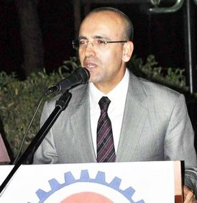Maliye Bakanı'ndan 'güven dolu' mesaj!
