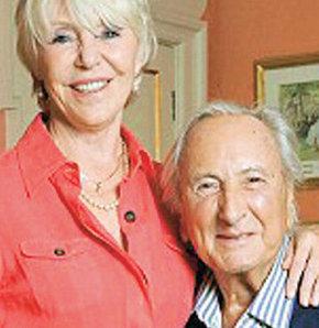 75'inde çapkınlığa tövbe etti, evleniyor