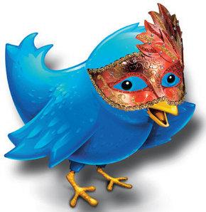 Twitter'ın en çok takip edilen yazarları