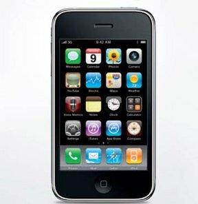 Vodafon'dan aylık 19 TL'ye iPhone 3GS