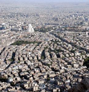 Suriye'de tanklar, Lazkiye'ye girdi