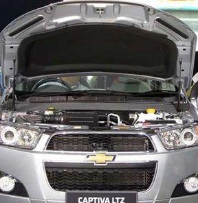 ABD'li Chevrolet yatırıma geliyor!
