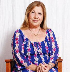 Ayla Algan'a 'Homeros Ödülü'