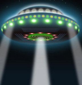 'UFO'ya harcayacak para yoktu'