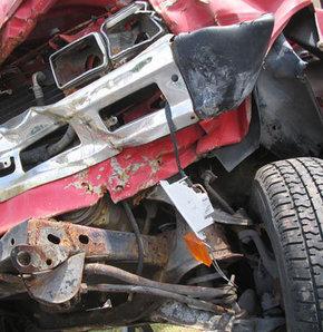 TEM'de iftar dönüşü feci kaza: 3 ölü