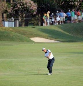 Azınlığın sporu: Golf