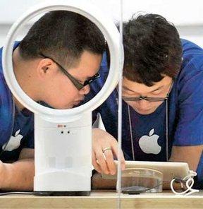 Çinliler çakma çıtasını da aştı!