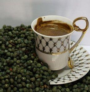 Çedene kahvesi her derde deva!
