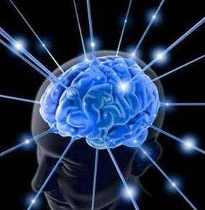 Beyin hasarı sanatçı yapıyor!