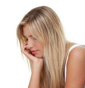 Kadında depresyon, felç riskini artırıyor