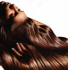 Hassas saçlara özel formül