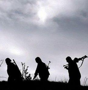 PKK'lılar bir kişiyi kaçırdı