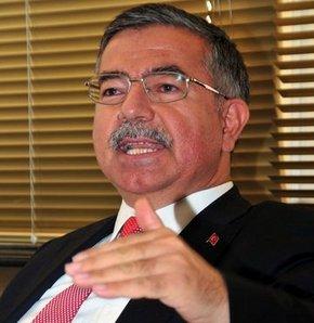Bakan'dan Karayılan açıklaması