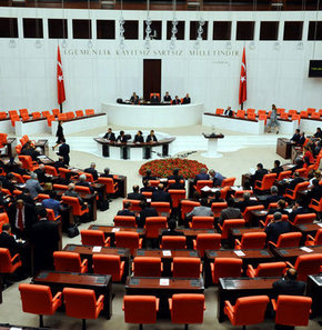 Meclis'ten vekillere yabancı dil desteği!