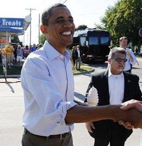 Obama 'sihirli formülü' Eylül'de açıklayacak!