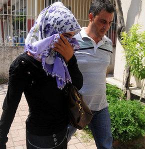 Evlenmemek için polise sığındı