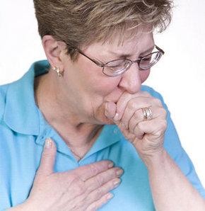 Menopoz gripten koruyor