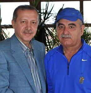 661538 detay - Erdoğan'dan Tatlıses'e ziyaret!