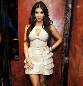 Kim Kardashian'ın seks videosu rekor kırdı! GALERİ