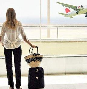 Son dakikada yurtdışı tatiline nasıl gidilir?