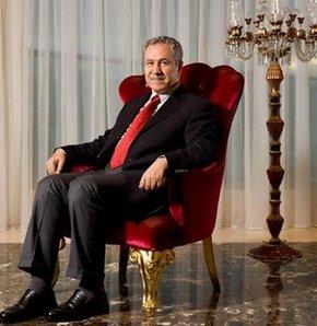 Arınç Kılıçdaroğlu'na övgüler yağdırdı