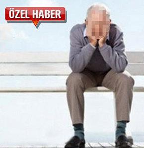 71 yaşındaki  adamın kaderi  'ereksiyon'da!