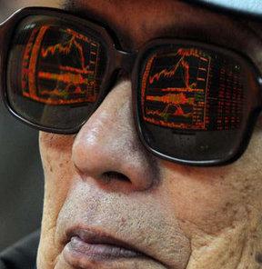 Borsalarda yükseliş sürdü!