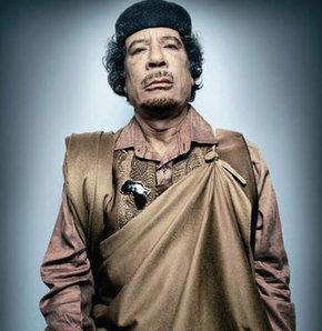 Kaddafi'yi iktidara getiren darbenin yıldönümü