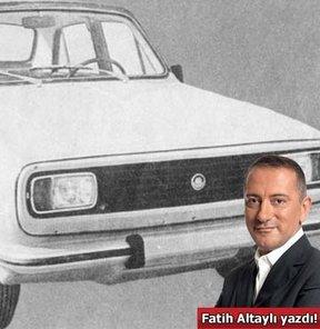 Bu iki kişi yerli otomobili yapar!