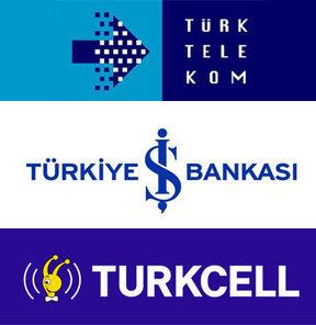 """""""Türkiye'nin En Değerli Markaları"""" çalışması tamamlandı"""