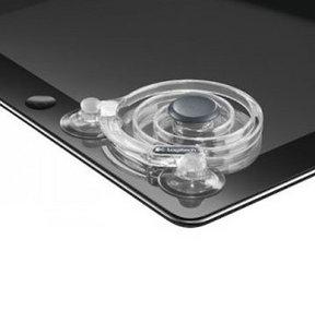 iPad2'ye de joystick ve klavye geldi