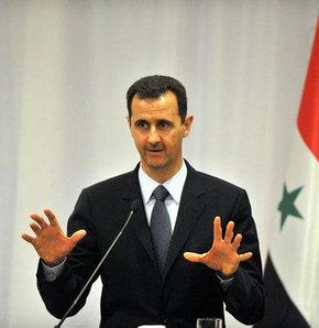Türkiye Esad'ı neden sildi?