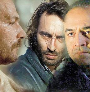 Hamburg'da 3 Türk filmi