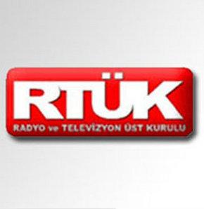 RTÜK'ten terör yayınlarına ayar