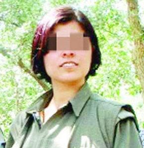 2 kadın terörist teslim oldu!