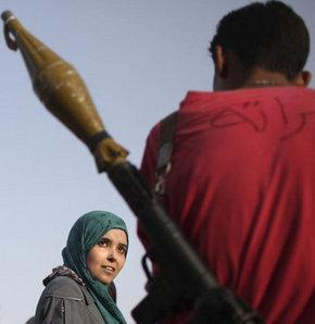 Libya'nın yeni siyasi aktörleri