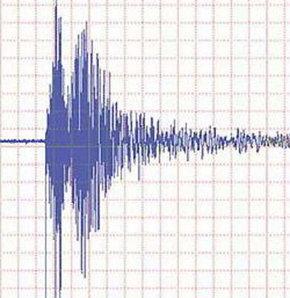 Alaska'da 7.1 büyüklüğünde deprem