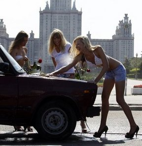 Ruslar için birinciyiz!