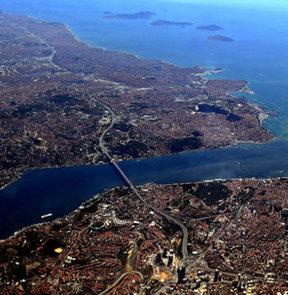 İstanbul için müthiş proje!