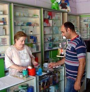 Amerikalı devin 'ilaç'ı bir Türk olacak