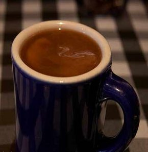 Sabah kahvesi etkisizmiş!