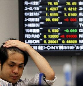 Dünya piyasalarında kâbus haftası