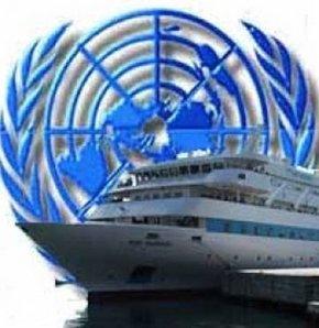 Mavi Marmara raporu resmen sunuldu!