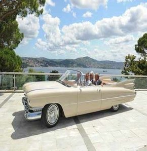 Cumhurbaşkanı Gül'ün 'araba sevdası'!