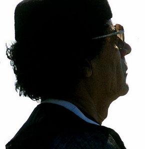 Kaddafi'den CIA'ya işkence hizmeti